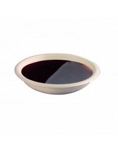 Mini plato caña de azúcar