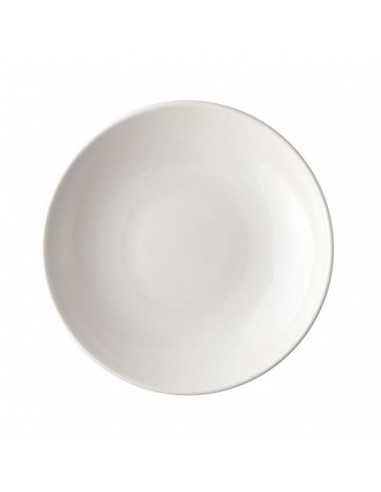 Plato hondo porcelana gourmet ø23x4cm 100cl (6 Uds) Precio ud 2,56€