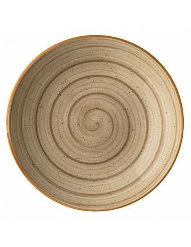 Ensaladera porcelana gourmet terrain. Varias medidas (6 Uds) Precio ud desde 3,21€
