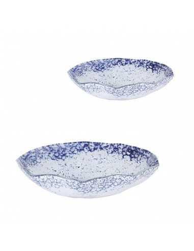 Plato cobalto risotto ø29x4 cm (3 Uds) Precio ud 26,62€