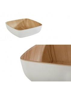 Bowl melamina Frida 16.5 X 16.5 X 5.5 CM