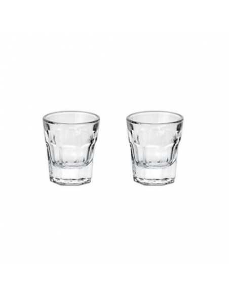 London 42 shot glass (48 Uds)