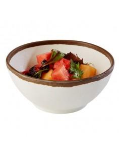 Bowl melamina Crocker. Varias medidas y colores (1 Ud) Precio desde 4,10€