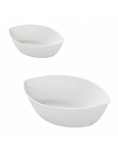 Mini bowl Bolio Caña de azúcar 18 x 10 x 7 cm 450 ml (280 Uds)