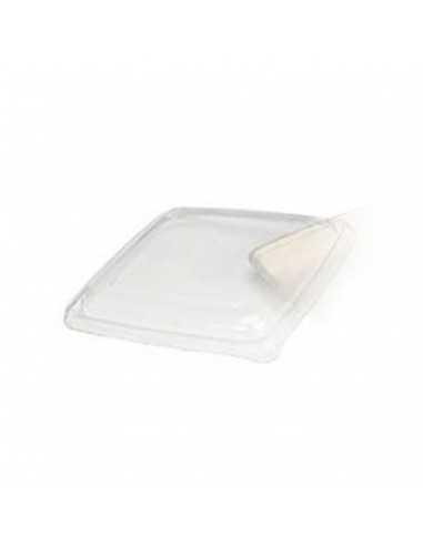 Tapa para cuenco de plástico PET...