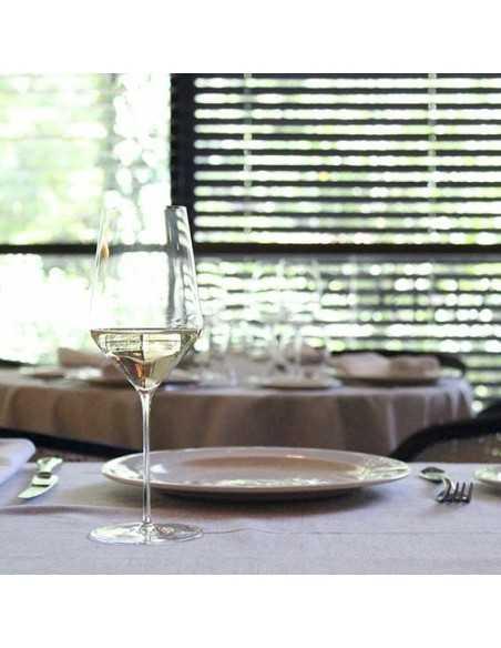 Copa vino blanco cristal Zalto