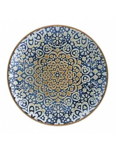 Plato plasta porcelana Alhambra. Varias medidas (6 Uds). Precio ud desde 14,76€