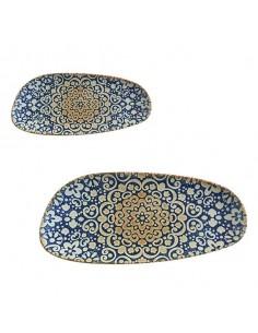 Fuenta porcelana Tango Alhambra. Varias medidas y unidades. Precio ud desde 21,42€