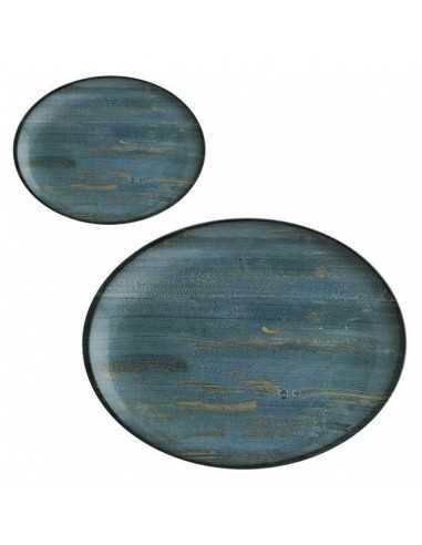 Bandeja oval porcelana Omeya. Varias medidas y unidades. Precio ud desde 17,06€