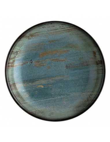 Plato presentación porcelana Omeya. Varias medidas y unidades. Precio ud desde 10,89€