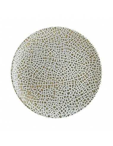 Plato presentación porcelana Taipan. Varias medidas y unidades. Precio ud desde 10,89€