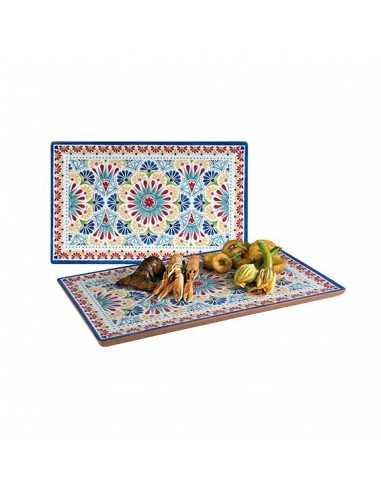 Bandeja melamina Arabesque GN. Varias medidas (1 Ud) Precio desde 20,52€