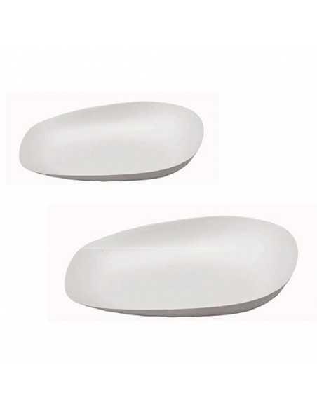 Mini plato Yayoi pulpa de caña de azúcar biodegradable