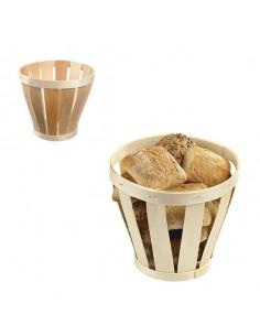 Mini caja de madera 5x8x4 cm (10 Uds) Precio ud 2,26€