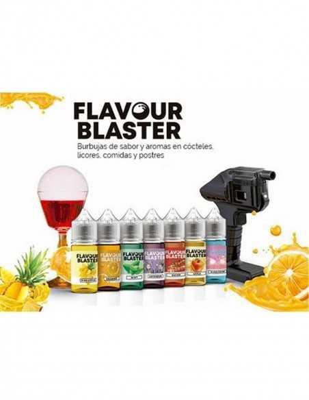 Flavor Blaster - Kit de cóctel