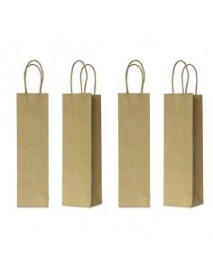Bolsa de papel kraft para...