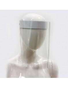 Pantalla protectora plástico para covid