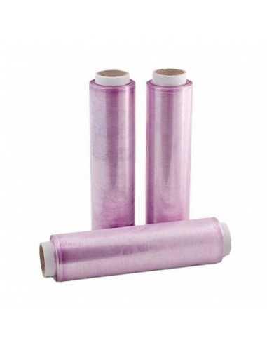 Papel film violeta para uso...