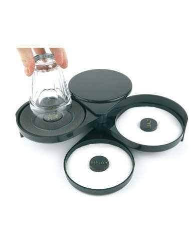 Ribeteador de vasos 20 x 7,5 cm (1...