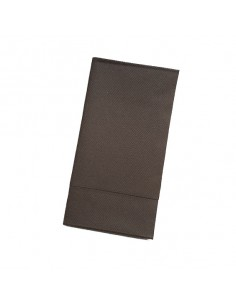 Servilleta Kanguro marrón 10,3x19,4 cm (480 uds)