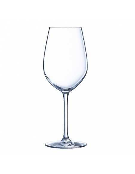 Copa de cristal para vino Sequence