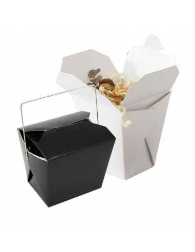 Caja cartón para Noodles