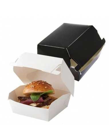 Mini caja de cartón NEGRA para...