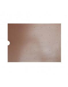 Soporte metálico brochetas de Bandeja multiusos 40 x 30 cm (1 Ud) Precio 30,83€