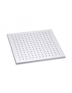 Plancha inox para 169 brochetas + foam 30x30x1 cm (1 Ud) Precio 55,47€