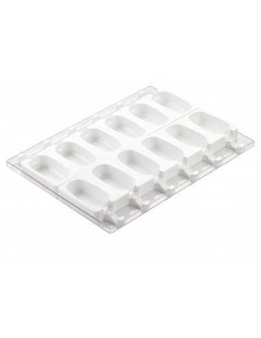 Placa silicona para helados (1 Ud)