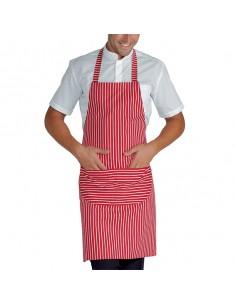 Delantal peto de cocina...