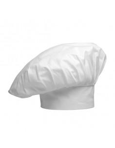 Gorros de cocina unisex blanco (2 Uds) Precio 10,46€/Ud