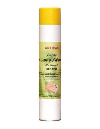Spray desmoldeante (Bote)