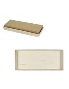 Bandeja de madera para entregas de catering 39x15x4 cm (10 Uds) Precio 3,59€/Ud