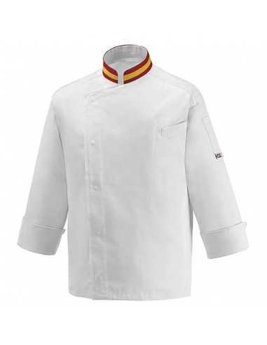 Chaqueta de cocina España