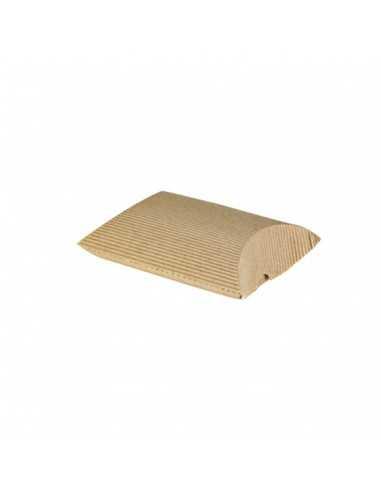 Envolturas cartón ondulado para sandwich y bocadillos (475 Uds.)