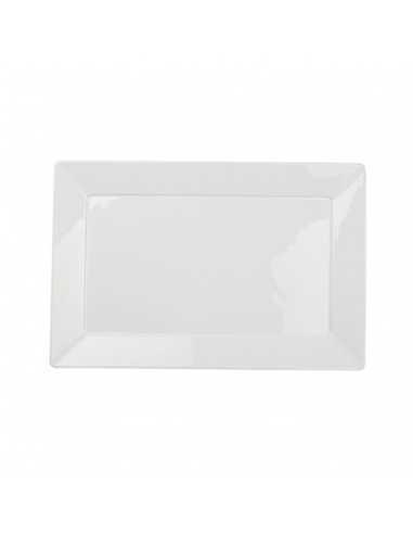 Bandeja rectangular Solid Siloxiht