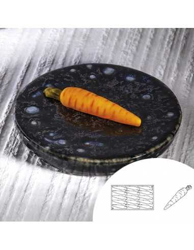 Molde de silicona en forma de...