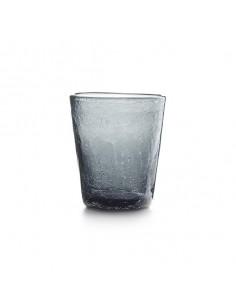Vasos de cristal Ice 300 ml. Varios colores (6 Uds)