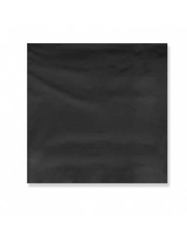 Servilleta negra 20x20 cm (6000 Uds)...