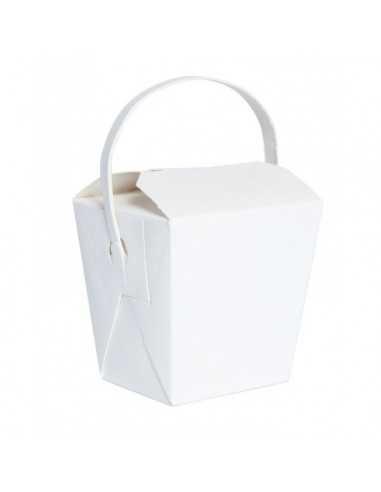 Mini Cajas noodles ø6,5 x 7,1 cm 150 ml (500 Uds) Precio unitario 0,25€