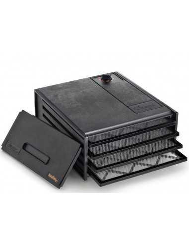 Excalibur modelo 4400 negro. (1 Ud) Precio unitario 352,53€
