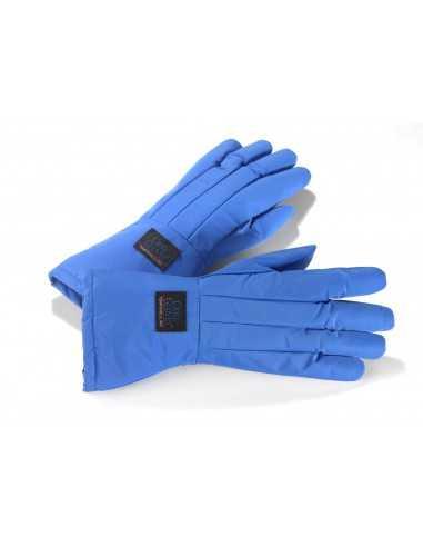 Par de guantes de nitro