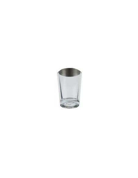 Vaso vidrio de recambio (1 Ud)