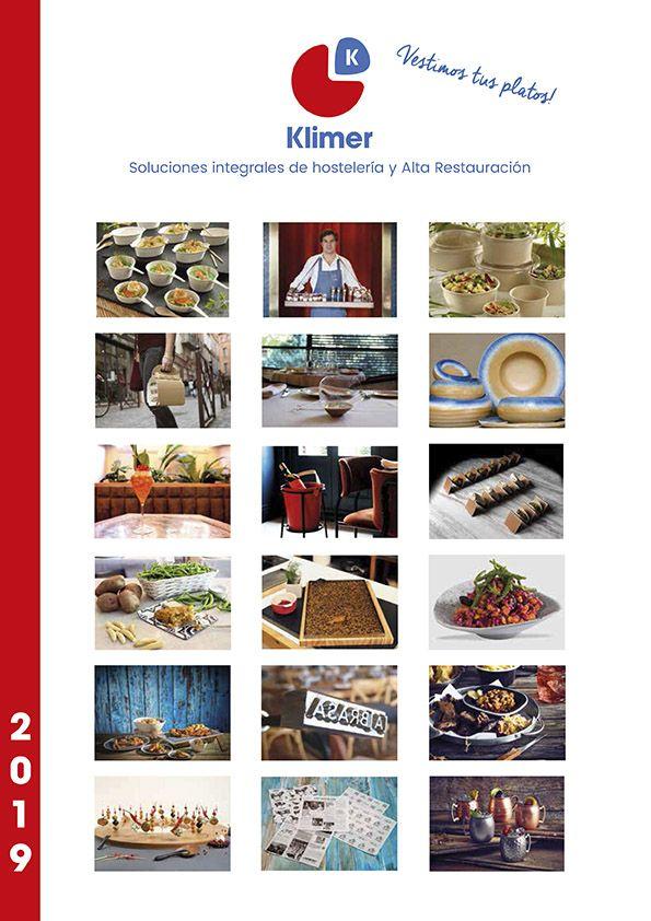Catálogo Klimer 2019