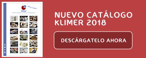Catálogo Kilmer 2018