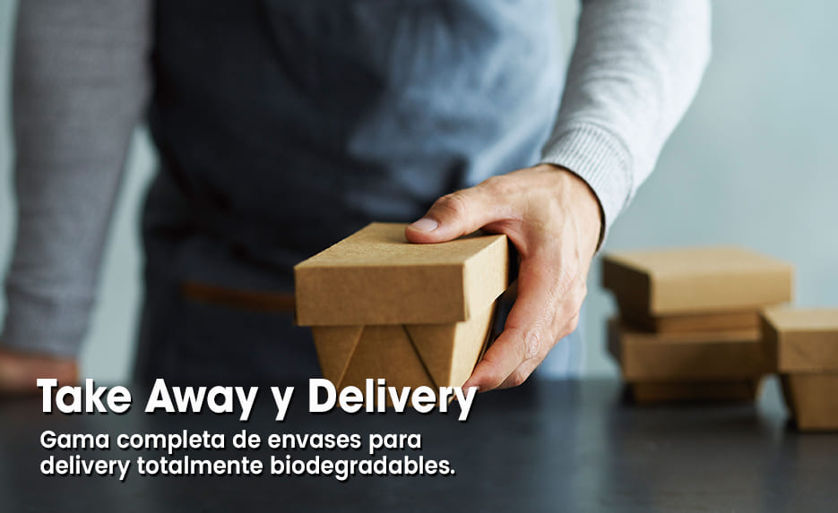 Take away y delivery