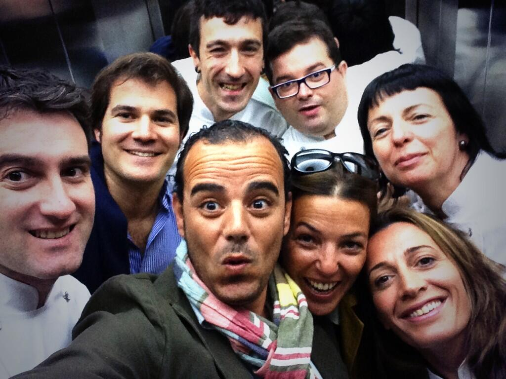 Selfie Javi Antoja y más