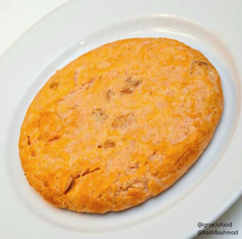 Tortilla panadera