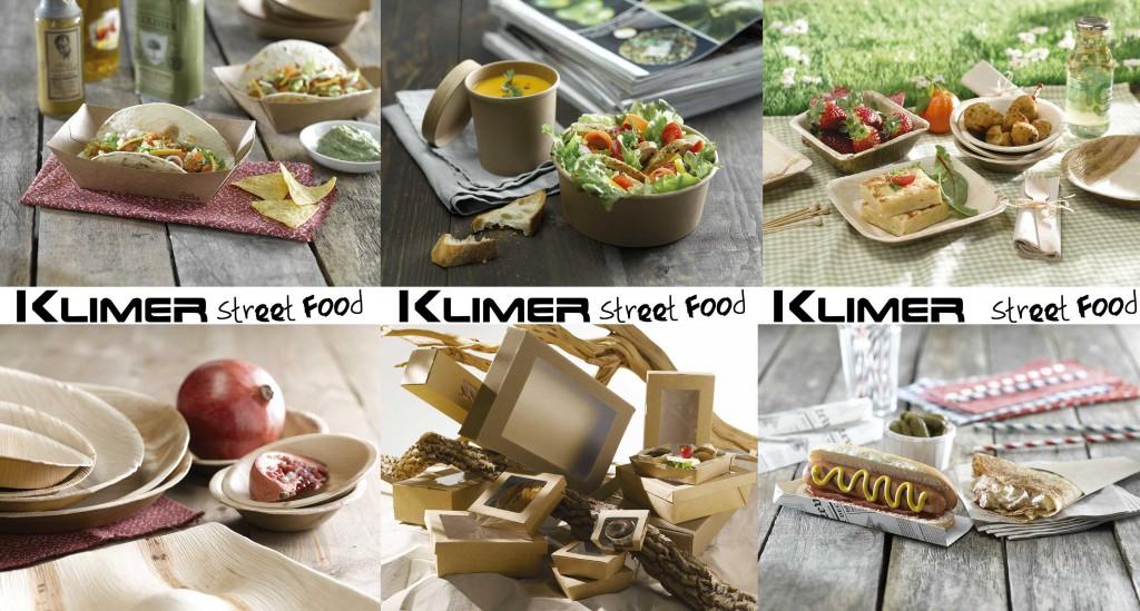 Klimer Street Food